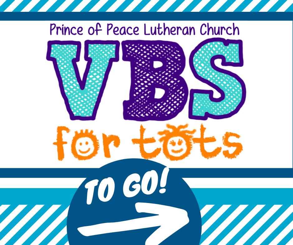 PoP VBS to go!