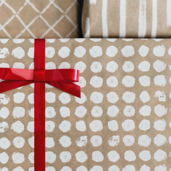 kraft-paper-gift